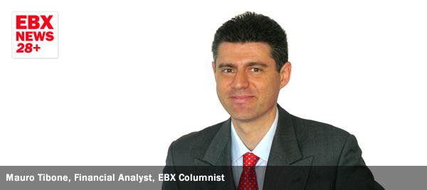 Mauro Tibone, EBX Columnist