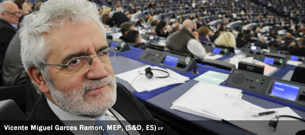 Parliament,  €840K, Unemployed, Spain, Valencia, Construction Workers, Vicente Miguel Garces Ramon, MEP, (S&D, ES)