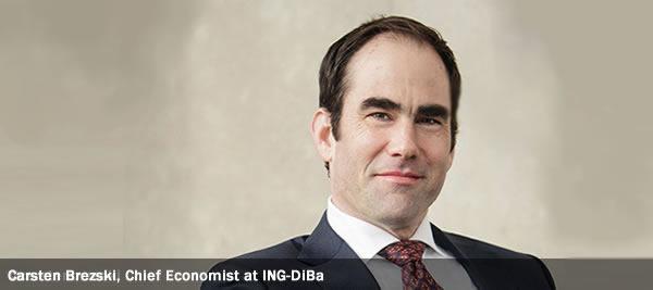 Carsten Brezski, Chief Economist at ING-DiBa