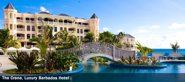 Crane Resort, Hotel, Barbados