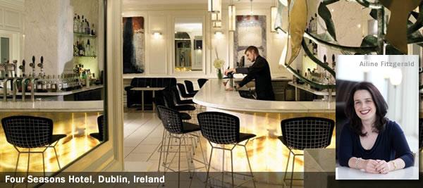 Four Season Hotel, Dublin