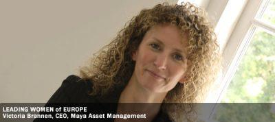 Victoria Brannen, Maya Asset Management