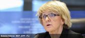 Danuta Hubner, MEP, EPP, PL