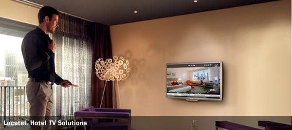 Locatel Hotel TV