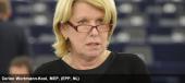 Corien Wortmann-Kool, MEP, EPP, NL