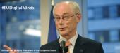 Herman Van Rompuy, Presisdent of the European Council