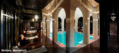 Selman, Marrakech - Hotel