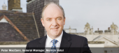 EBX Q&A - With Peter McCann, General Manager of The Merrion Hotel, Dublin