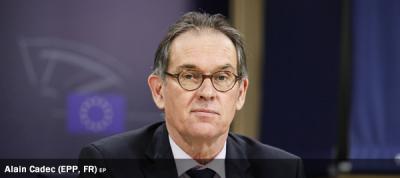 Alain Cadec (EPP, FR)
