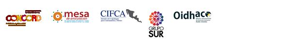 CONCORD GrupoSur