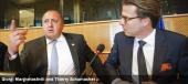 Ghttp://ebxnews.com/wp-content/uploads/2015/05/Giorgi-Margvelashvili-and-Thierry-Schumacher-Georgia