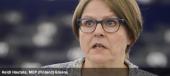Heidi Hautala, MEP (Finland) Greens