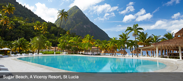 Sugar Beach, A Viceroy Resort, St Lucia - 2 - EBX Recommends