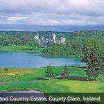 Dromoland Castle Hotel and Country Estate, County Clare, Ireland