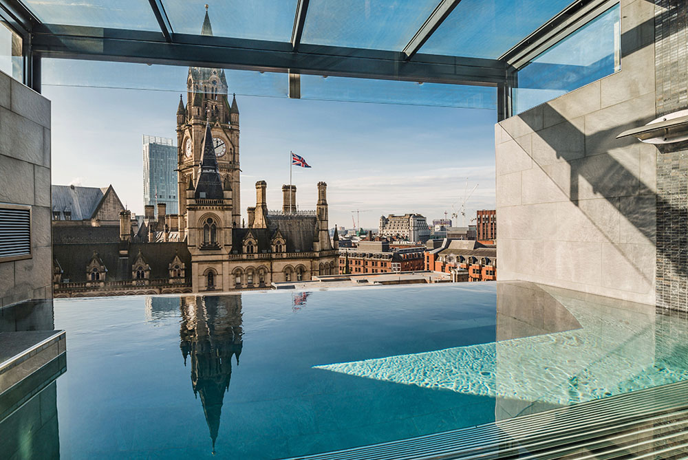 King Street Townhouse, Manchester