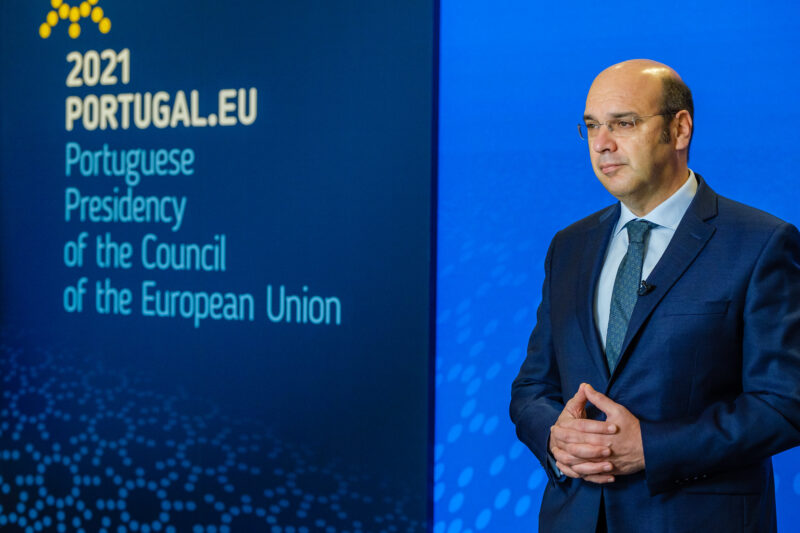 Portuguese Presidency of the Council of the EU/Flickr